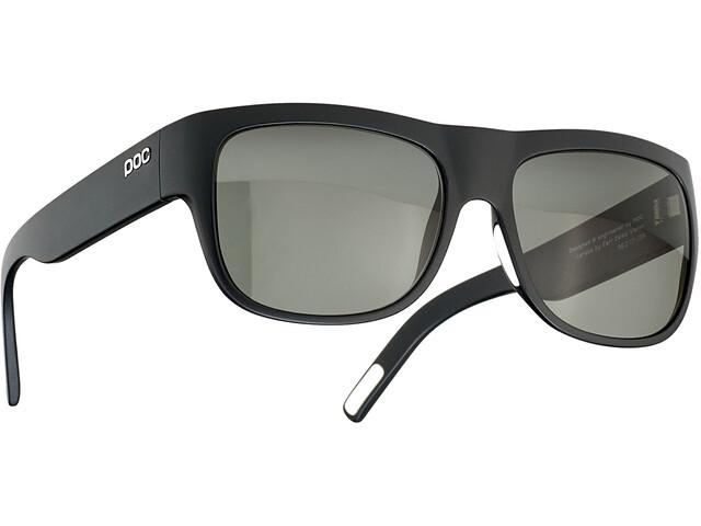 POC Want Brille schwarz